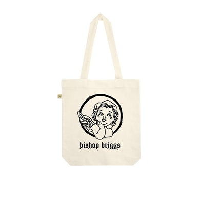 Bishop Briggs LOGO TOTE BAG