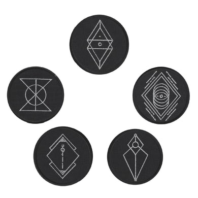 Of Monsters and Men PATCH BUNDLE