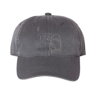 Of Monsters and Men Visitor Grey Hat