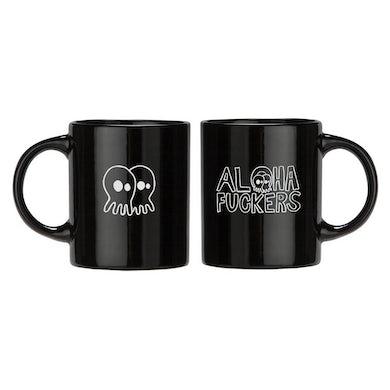 Pepper Aloha Fuckers Mug