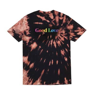 Aly & AJ Good Love Embroidered Tee