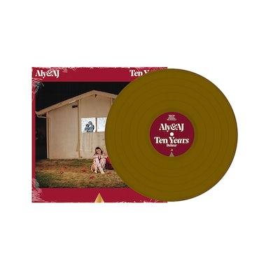 Ten Years Deluxe Vinyl