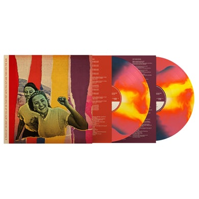 A Touch of the Beat Special Edition Vinyl