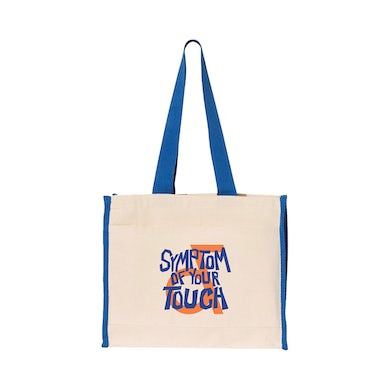 Aly & AJ Symptom of Your Touch Tote