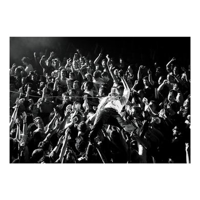 The Hives NYC Limited Edition Signed Print