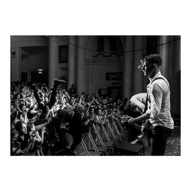The Hives London Limited Edition Signed Print