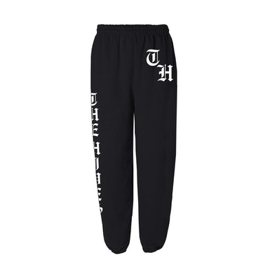 The Hives Old English Sweatpants