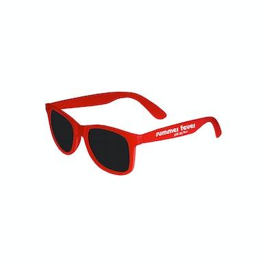 Little Big Town Summer Fever Red Sunglasses