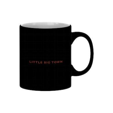 Little Big Town Nightfall Color Changing Mug