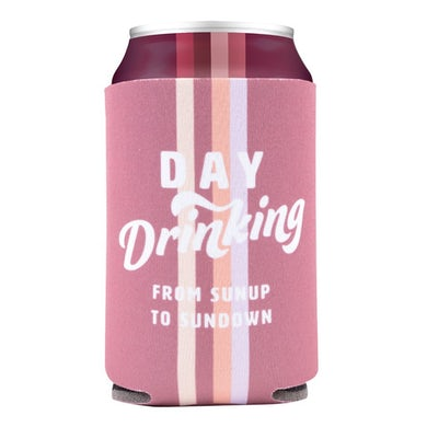 Little Big Town Day Drinking Can Hugger Black Cherry