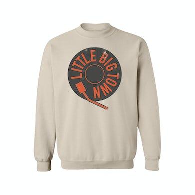 Little Big Town Record Canada Dateback Crewneck Sweatshirt
