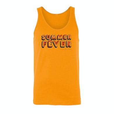 Little Big Town Summer Fever Orange Tank Top