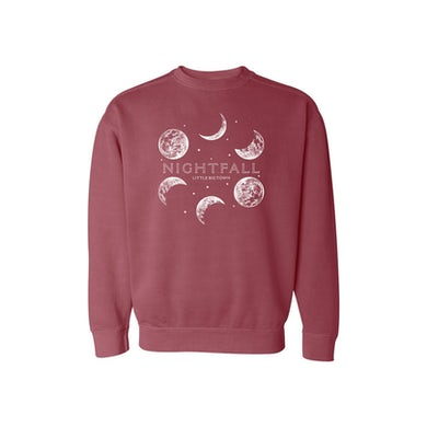 Little Big Town Nightfall Logo Sweatshirt