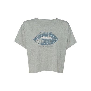 Little Big Town Girl Crush Cropped T-shirt