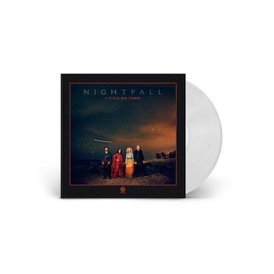 Little Big Town Nightfall Vinyl (Limited Edition Clear)