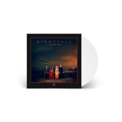 Little Big Town Nightfall White Vinyl