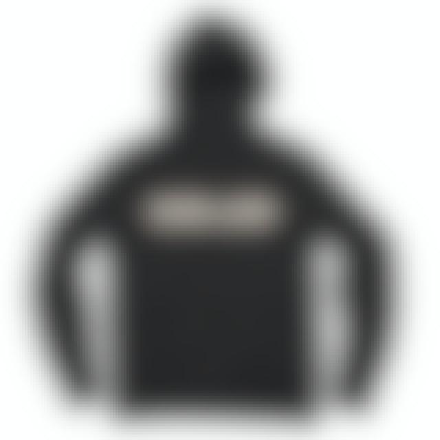 Midland Stencil Logo Hoodie