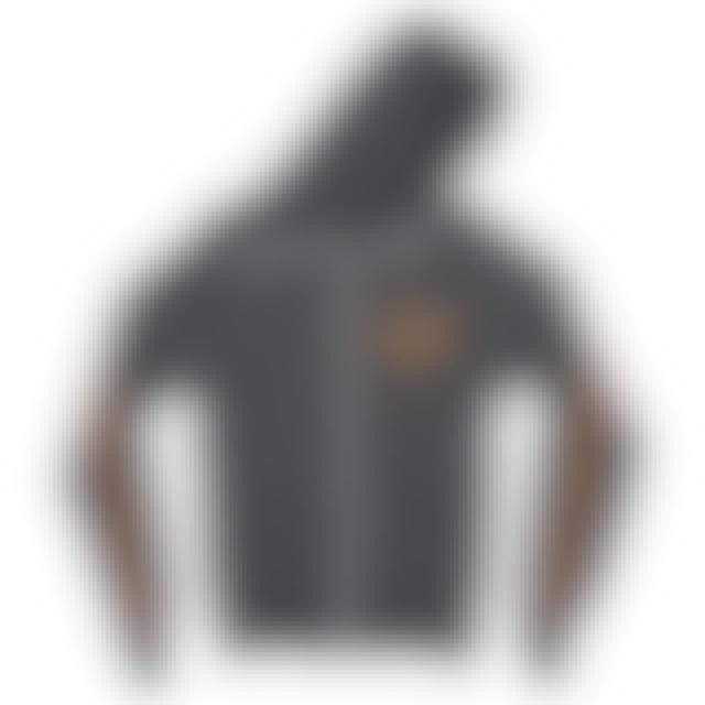 Midland Logo Zip Hoodie