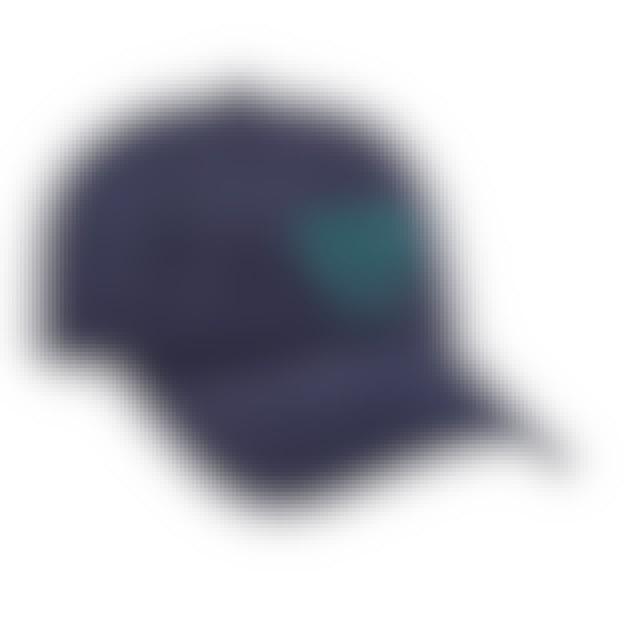 Navy Rascal Flatts Hat