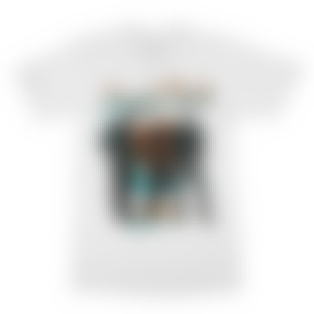 Rascal Flatts Sunset Ombre Photo T-Shirt