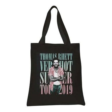 Thomas Rhett VHS 2019 Tour Tote Bag