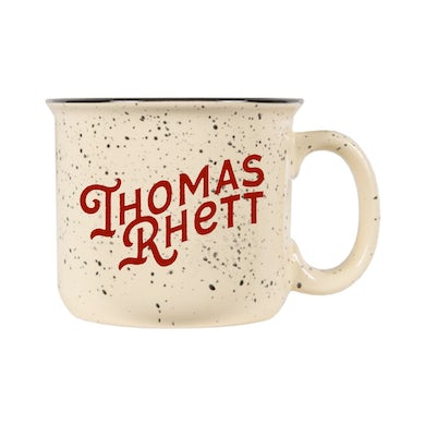 Thomas Rhett Holiday Mug