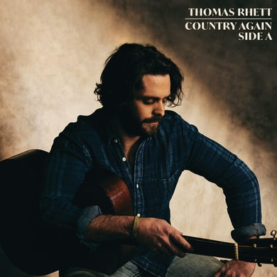 Thomas Rhett Country Again, Side A CD