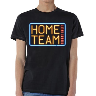 Thomas Rhett Home Team Neon Tee