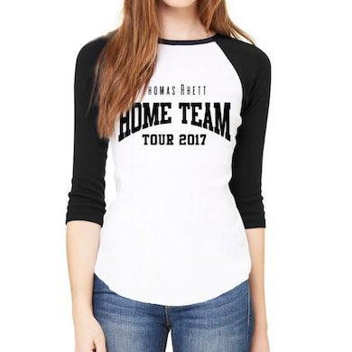 Thomas Rhett Home Team Raglan