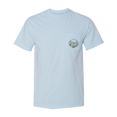 Thomas Rhett Center Point Road Pocket T-Shirt