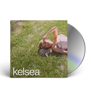 Kelsea Ballerini kelsea CD