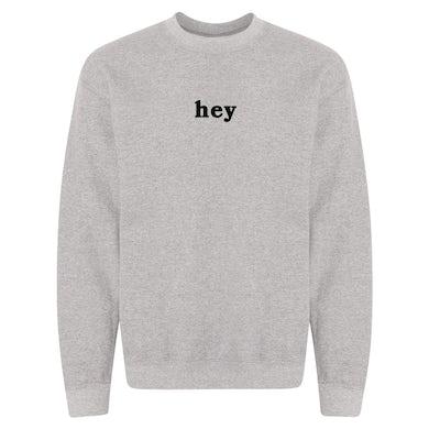 Kelsea Ballerini Hey Grey Crewneck Sweatshirt