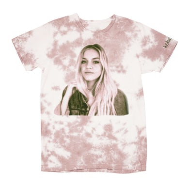 Kelsea Ballerini Limited edition the other girl tie dye tee