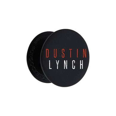 Dustin Lynch Logo Pop Socket