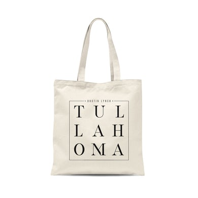 Dustin Lynch Tullahoma Tote bag