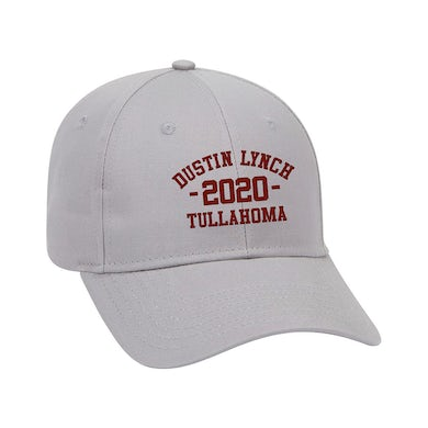 Dustin Lynch Tullahoma Dad Hat