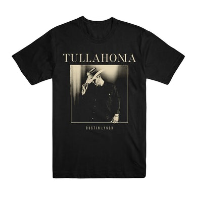Dustin Lynch Tullahoma T-shirt