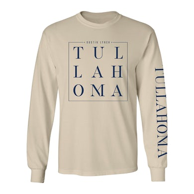 Dustin Lynch Tullahoma Longsleeve T-shirt