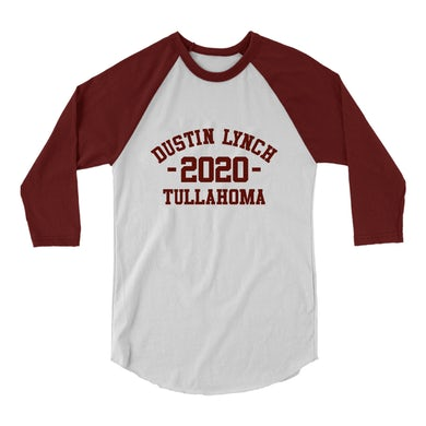 Dustin Lynch Tullahoma Raglan