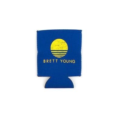 Brett Young Sun Print Can Hugger