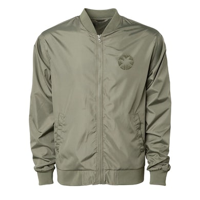 Brett Young Chapters Tour Bomber Jacket