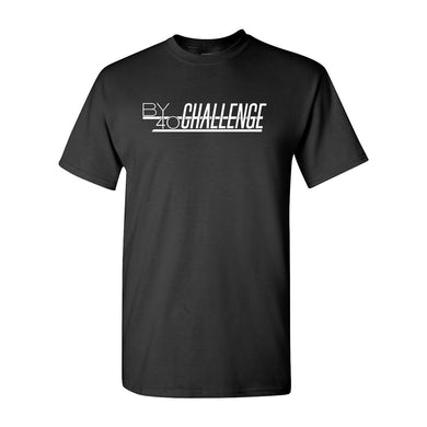 Brett Young BY40 Challenge T-Shirt