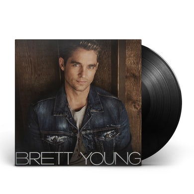 Brett Young Vinyl