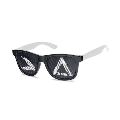 Ash Glasses