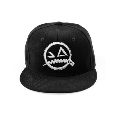 From Ashes to New Voiceless Ash Snapback