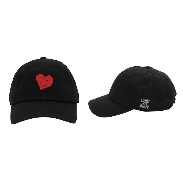 Tory Lanez Love Me Now? Heart dad hat