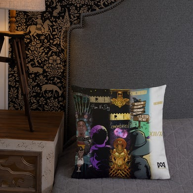 Collection Premium Pillow