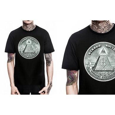 Gemini Syndrome Conspire T-Shirt (4X-5X)
