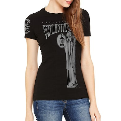 Gemini Syndrome Hermit Womens T