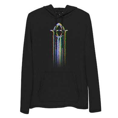 Gemini Syndrome ALL I KNOW LIGHTWEIGHT HOODIE